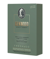 Estel Alpha Homme Genwood FRESH & GO Набор фото
