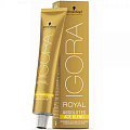 Igora Royal Absolute Age Blend - для седых волос