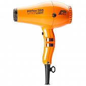 Профессиональный фен PARLUX 385 POWER LIGHT Ceramic&Ionic 2150W (0901-385 orange)